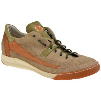 Chaussures Homme Baskets montantes OXS Casual place Sneakers
