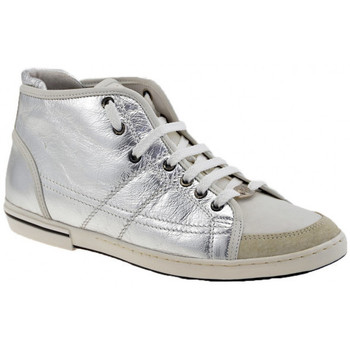 Chaussures Femme Baskets montantes OXS Polk W Casual Baskets montantes