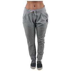 Vêtements Femme Pantalons fluides / Sarouels Converse PencesePolsinoPantalons Gris