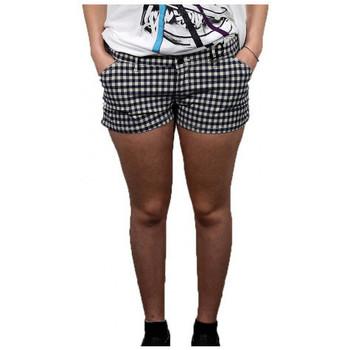 Vêtements Femme Shorts / Bermudas Converse ShortShorts Bleu