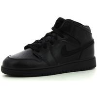 Baskets montantes Nike 1 Mid BG