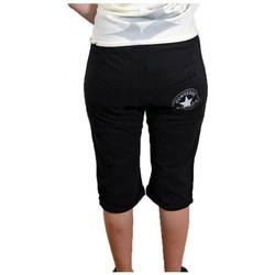 Vêtements Femme Shorts / Bermudas Converse CavalloBassoShorts Noir