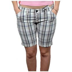 Vêtements Femme Shorts / Bermudas Converse BermudaRigheShorts Multicolore