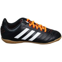 Chaussures Enfant Multisport adidas Originals Goletto V IN J Noir