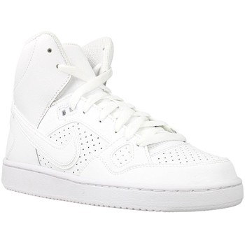 Baskets montantes Nike Son OF Force Mid GS