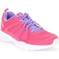Chaussures Femme Fitness / Training Reebok Sport Trainfusion RS 40 Rose