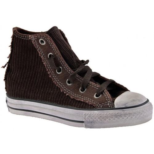 Chaussures Enfant Baskets montantes Converse Lavé CT Jr Baskets montantes