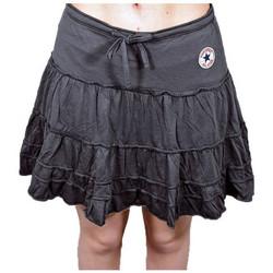 Vêtements Femme Jupes Converse MinigonnaShorts Multicolore