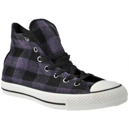 Chaussures Femme Baskets montantes Converse CT Spec Salut Baskets montantes