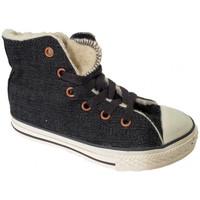 Chaussures Enfant Baskets montantes Converse CT Salut Yth Baskets montantes