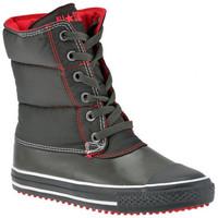 Chaussures Femme Bottines Converse SlushineBottines Noir