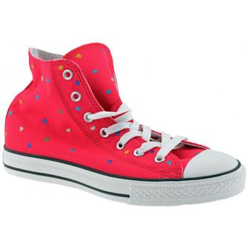Chaussures Enfant Baskets montantes Converse CT AS Modèle Toile Baskets montantes