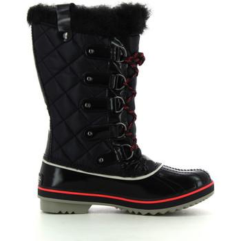 Chaussures Femme Bottes de neige Sorel Tofino Black
