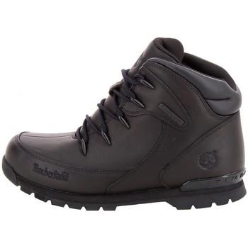 Chaussures Garçon Boots Timberland Euro Rock Hiker Junior 38