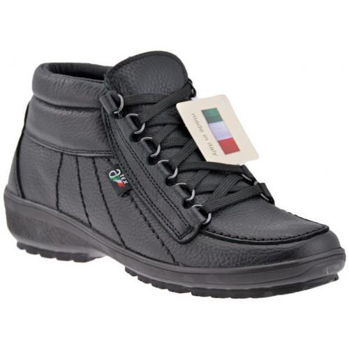 Chaussures Homme Randonnée Alisport 115 Confort Casual montantes