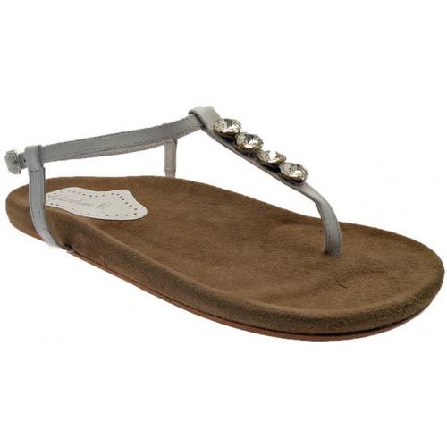 Chaussures Femme Tongs Gardini Flip-flops Tongs