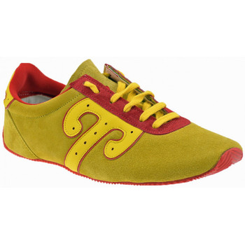 Baskets basses Wushu Shoes Martial mode Baskets basses