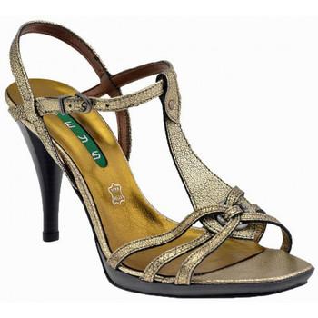 Chaussures Femme Sandales et Nu-pieds Keys Plateau de talon 100 Sandales