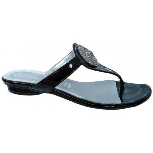 Chaussures Femme Tongs Keys Gems Tongs