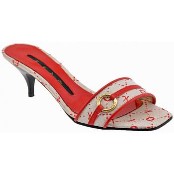 Chaussures Femme Mules Keys Talon 60 Logata Mules