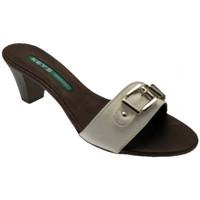 Chaussures Femme Mules Keys Talon 60 Mules