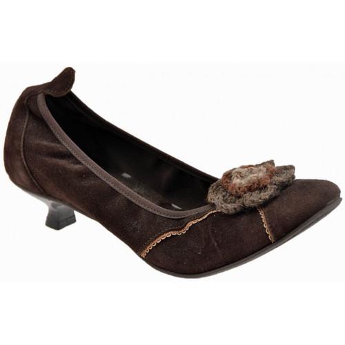 Chaussures Femme Ballerines / babies Keys 30 Bord talon extensible Ballerines
