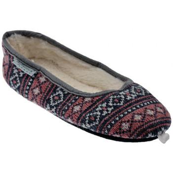 Chaussures Femme Chaussons De Fonseca Niral Moppine