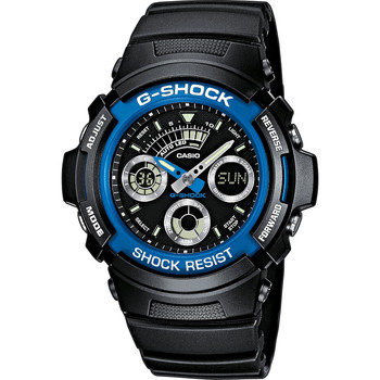Montre Casio Montre G-Shock AW-591-2AER - Homme