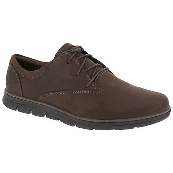 Chaussures Homme Derbies Timberland C5423A Marron