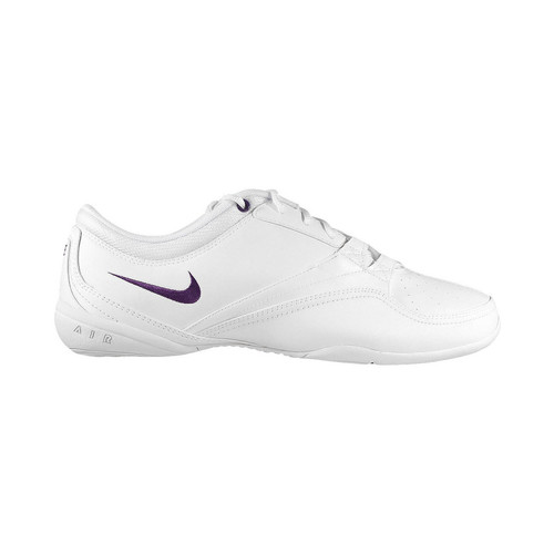 Chaussures Femme Fitness / Training Nike Air Divine blanc