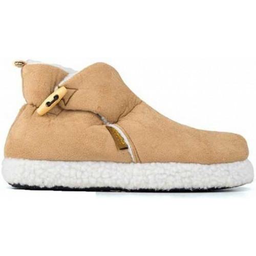 Chaussures Homme Chaussons De Fonseca Ussaro Pantoufles Multicolor
