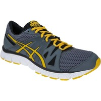 Chaussures Homme Running / trail Asics Gel Unifire Gris