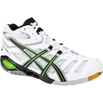 Chaussures Homme Multisport Asics Gel Sensei 4 MT Blanc, Gris, Vert