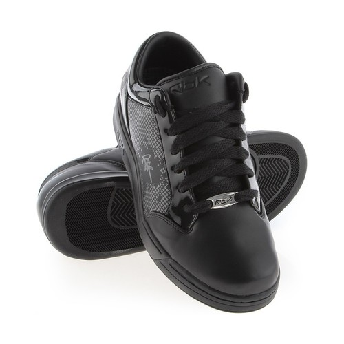 Chaussures Homme Chaussures de Skate Reebok Sport Ojequalizer Grime Noir