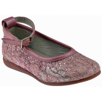 Chaussures Enfant Ballerines / babies Almarino Glitterate Ballerines