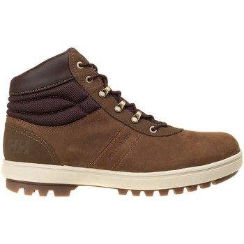 Chaussures Homme Boots Helly Hansen Montreal 746 Marron