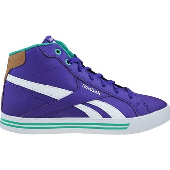 Chaussures Enfant Baskets montantes Reebok Sport Royal Comp Mid Syn