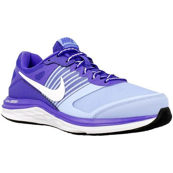 Chaussures Femme Running / trail Nike Wmns Dual Fusion X Violet