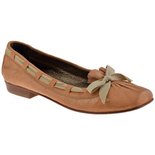 Chaussures Femme Ballerines / babies Progetto 7030 Talon 10 Ballerines