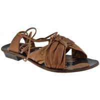 Chaussures Femme Sandales et Nu-pieds Progetto A200ethniqueSandales Beige