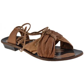 Chaussures Femme Sandales et Nu-pieds Progetto A200 ethnique Sandales