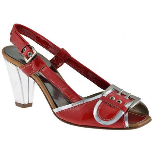 Chaussures Femme Sandales et Nu-pieds Progetto C225 talon 60 Sandales