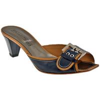 Chaussures Femme Sandales et Nu-pieds Progetto C233talon40Sandales bleu