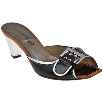 Chaussures Femme Sandales et Nu-pieds Progetto C233talon40Sandales Noir