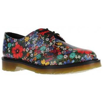 Chaussures Femme Derbies Dr Martens 1461 Multi