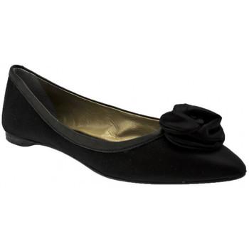 Chaussures Femme Ballerines / babies Progetto M265 Ballerines Noir