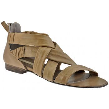 Chaussures Femme Sandales et Nu-pieds Progetto EsclaveSandales Gris