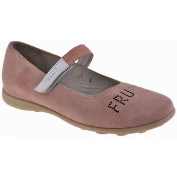 Chaussures Enfant Ballerines / babies Frutta Pomme Velcro Ballerines