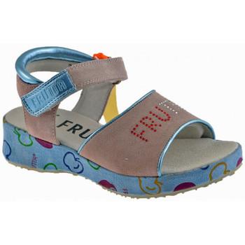 Chaussures Fille Sandales et Nu-pieds Frutta Fraise Sandales