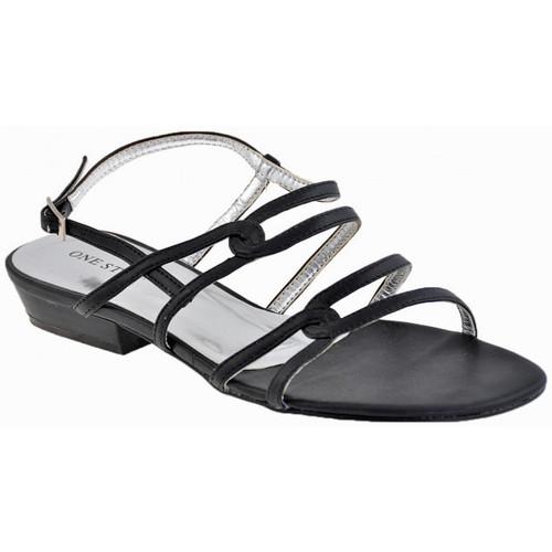 Chaussures Femme Sandales et Nu-pieds One Step Boucle Talon 20 Sandales